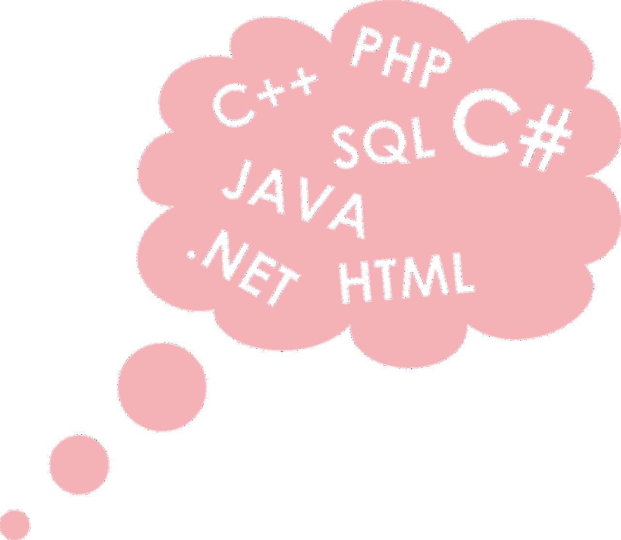 langage informatique